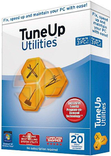 TuneUp Utilities 2013 13 Download