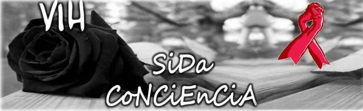 ¡VIH SiDa Conciencia!