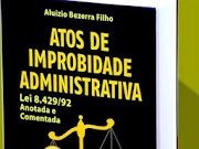 Juiz Aluízio Bezerra lança 'Atos de Improbidade Administrativa' nesta quinta no TJPB