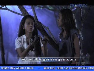 Sinopsis Duo Alay Pingin Masuk Tv
