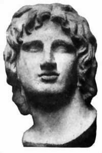Aleksander Agung