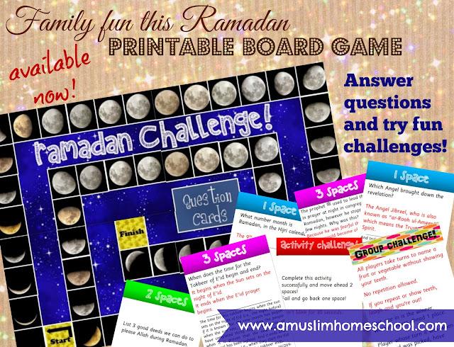 printable ramadan game! familiy fun!