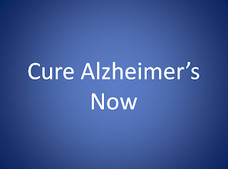 Cure Alzheimer's Fund and Us
