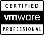 vmware certificate