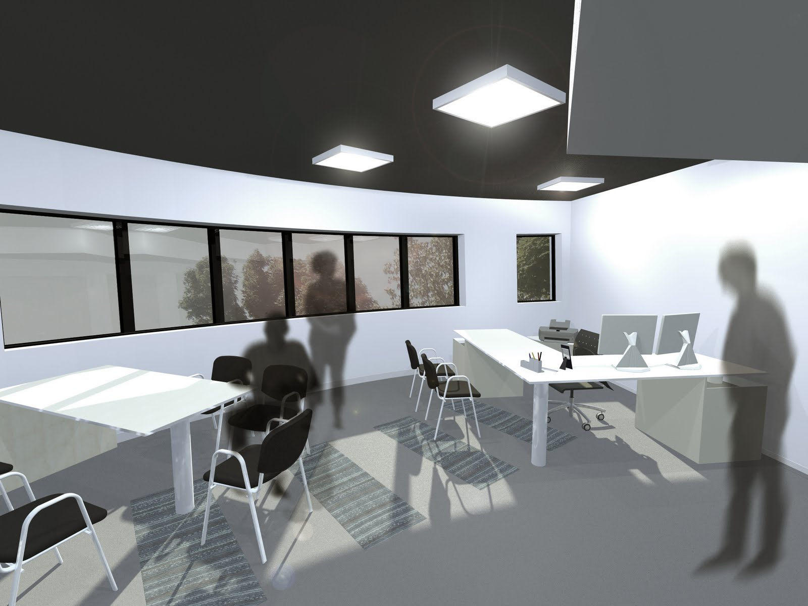 thomas lessieu portfolio bureau greffier tribunal de commerce caen. Black Bedroom Furniture Sets. Home Design Ideas