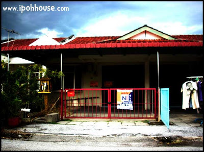 IPOH HOUSE FOR SALE (R04403)