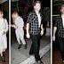 ¿Avril Lavigne volvió con su ex marido?