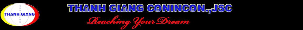 Trung tâm tư vấn du học Thanh Giang Conincon