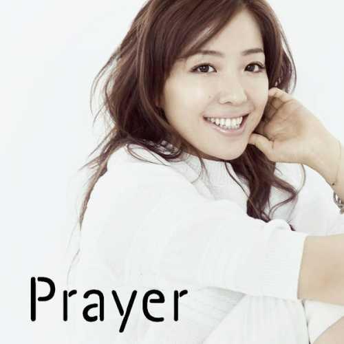 [MUSIC] 平原綾香 – Prayer (2015.03.25/MP3/RAR)