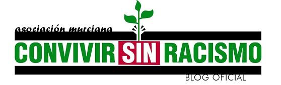 Blog de Convivir Sin Racismo (asociación murciana)