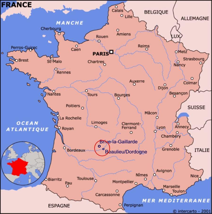 Deux Missions Françaises : And the voice has spoken (Jacob Brive)
