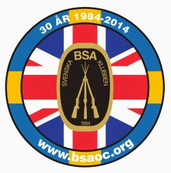 BSA Owners Club of Sweden