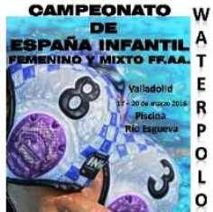Campeonato España Infantil Mixto