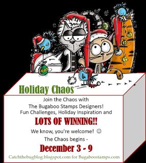 Holiday Chaos