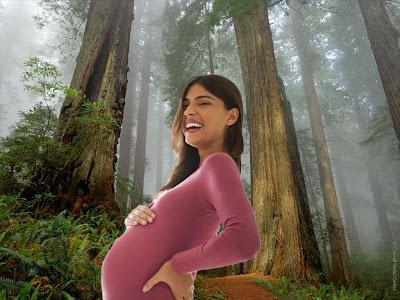ibu mengandung