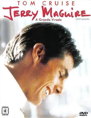 Jerry Maguire: A Grande Virada - DVDRip Dual Áudio