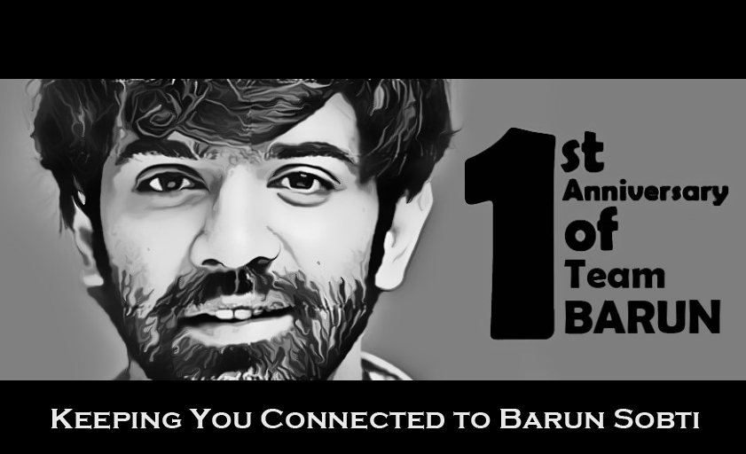 Team BARUN