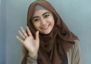 Video Tutorial Hijab Modern (Trend Hijab Mahasiswi 2014)