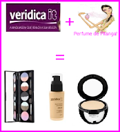 Sorteio no blog Perfume de Pitanga