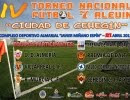 ALBUN DE FOTOS: IV Torneo Nacional de fútbol-7 Ciudad de Cehegín año 2011
