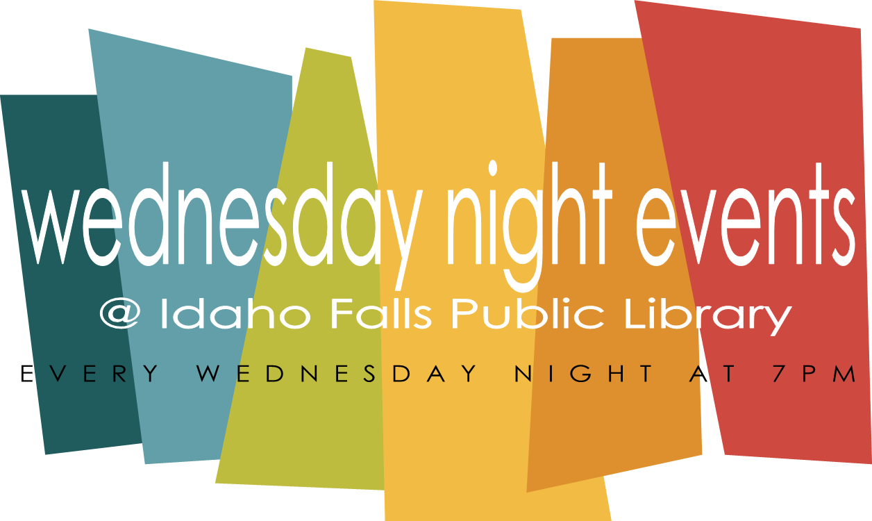 WEDNESDAY NIGHT EVENTS