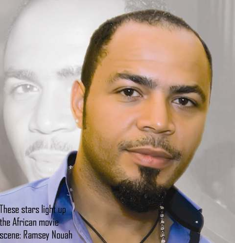 Ramsey Nouah Fatally Injured on Set in Ghana | AFRICA NEWS POST