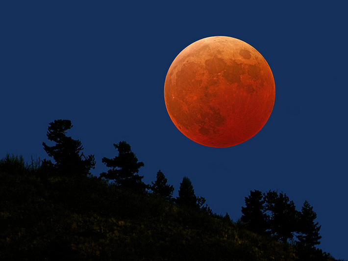 cool wallpapers full moon night