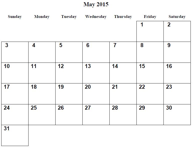 2014 Calendar Template Microsoft Word Visualbrainsfo