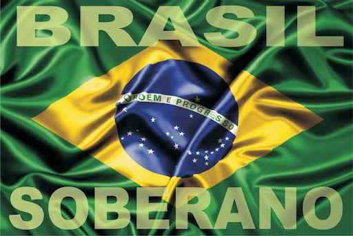 BRASIL SOBERANO