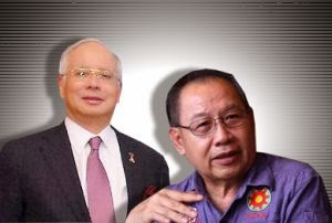 Sabah left out of flood aid STAR queries Najib