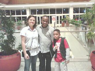 Evangelista: Manuel Gomes, e Família