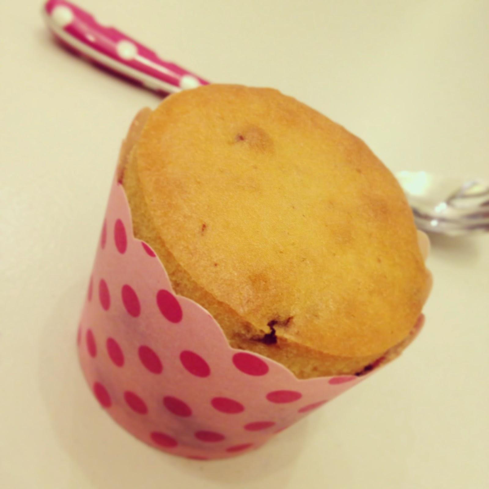 Muffins per un incontro speciale