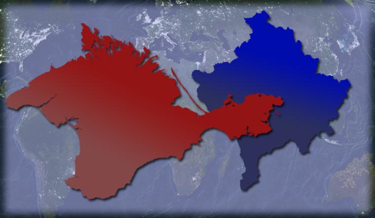 Rusya ile ABD, Kırım'dan sonra bu sefer Kosova üzerinden güç mücadelesi veriyorlar. Kosova ne olacak?