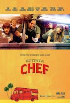 Chef <br><span class='font12 dBlock'><i>(Chef)</i></span>