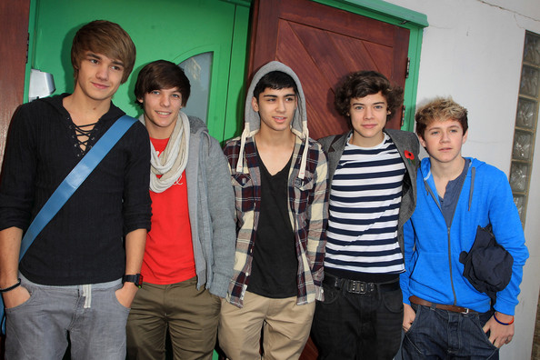 One Direction, Harry Styles, Liam Payne, Zayn Malik, Louis Tomlinson, Niall Horan