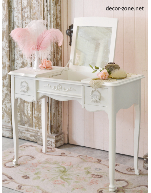 dressing table ideas for small bedroom - Bedroom Table Ideas