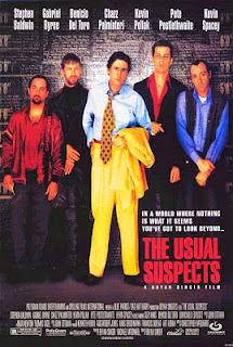 Những Kẻ Khả Nghi - The Usual Suspects