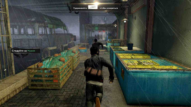Sleeping Dogs Definitive Edition Free Download For PC