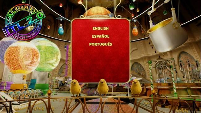 Hop DVDR Menu Full [Español Latino] 2011 [ISO] NTSC