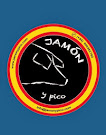 Jamón y Pico