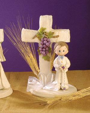 recuerdos de primera comunion para mesa