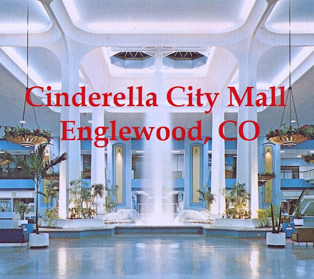 Our Nostalgic Memories brings back extinct malls to a new virtual glory.