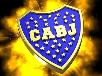 Sitio Oficial de Boca Juniors