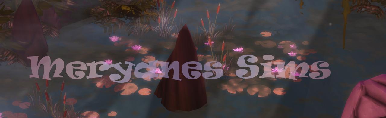 Meryanes Sims