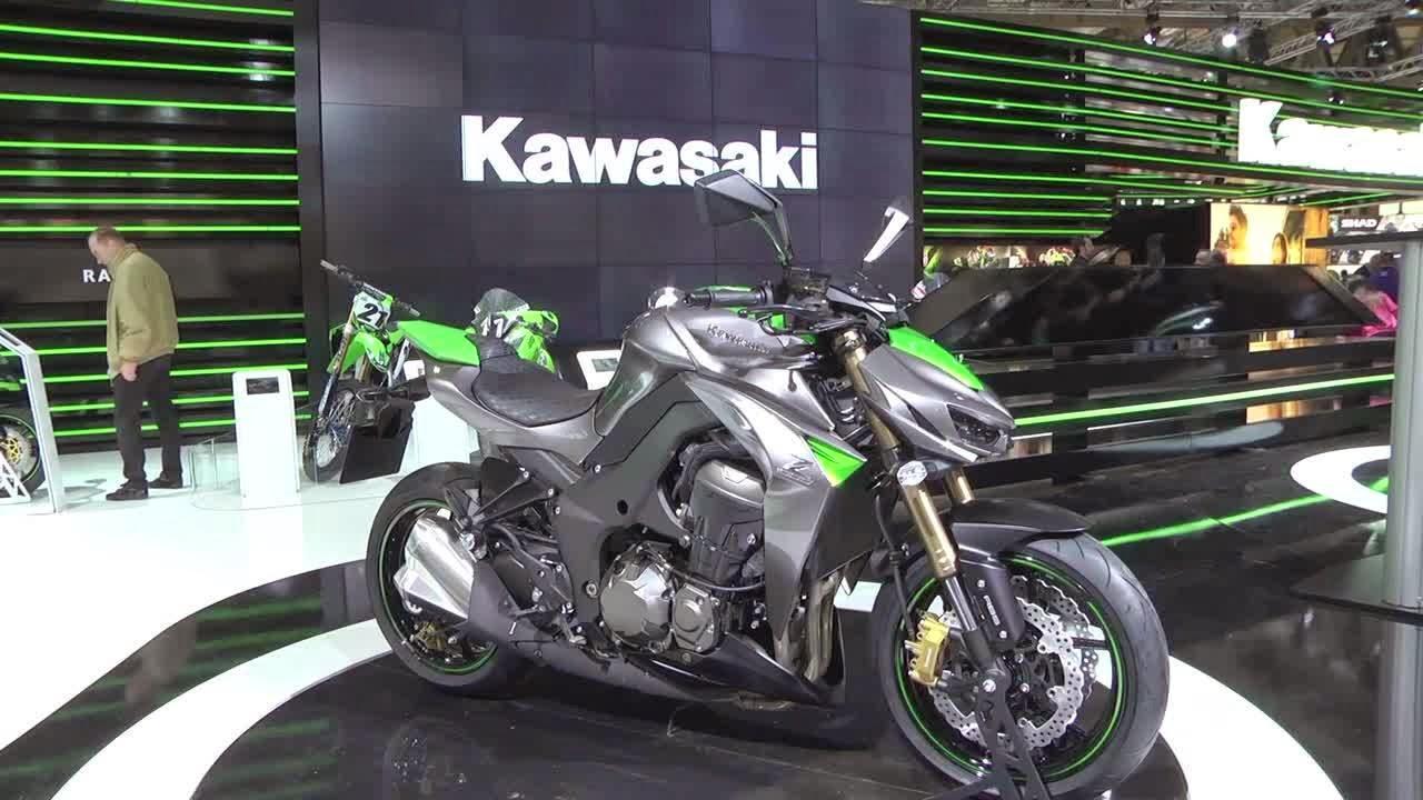 Kawasaki Bike Prices in India