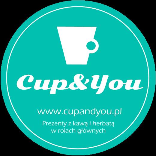 Cup&You - aromatyczna kawa i herbata na każdy dzień!