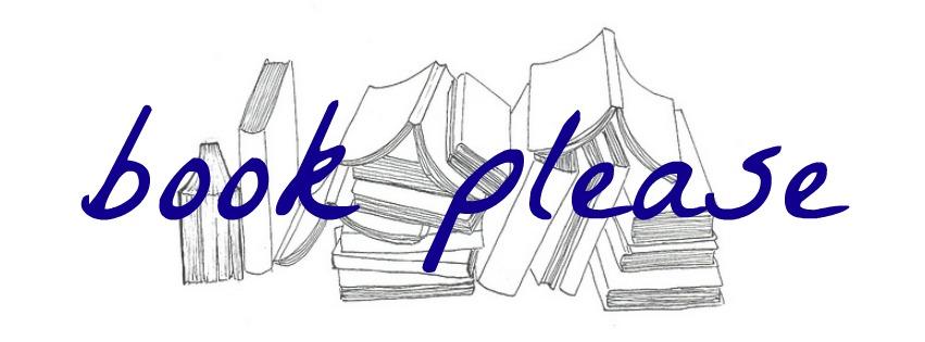 Book Please