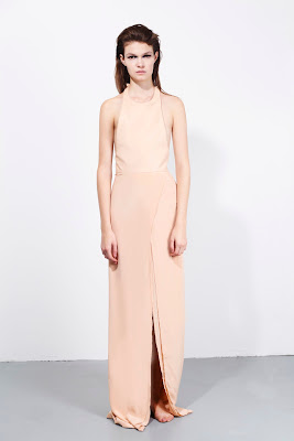 Dress, light pink