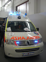Athens Ambulance