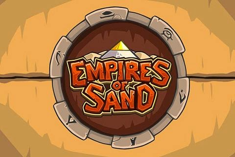 Empires of Sand v1.40 | iOS